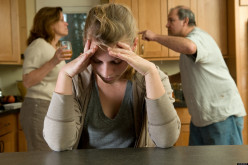 What Divorces Can Do To Your Teens - Helpful tips for Parents and Teens