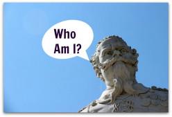 ESL Games - Who Am I?