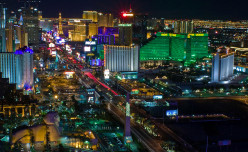 Things to do in Las Vegas on a Budget