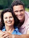 12 Reasons Why Older Women Date Younger Men