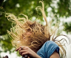 Best Products for Healthy Hair