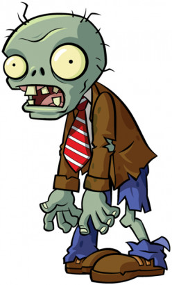 "Where did all the"" Zombie"" fad come from? Tv shows,games ext,when did this start?"