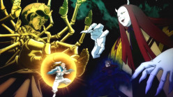 Reaper's Anime Reviews: Hunter x Hunter: The Last Mission