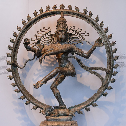 Art & Architecture (Lord Nataraja)