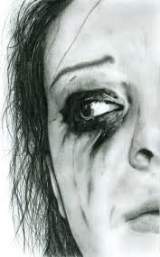 A girl can cry just so much.