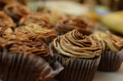 The best chocolate cupcakes ever
