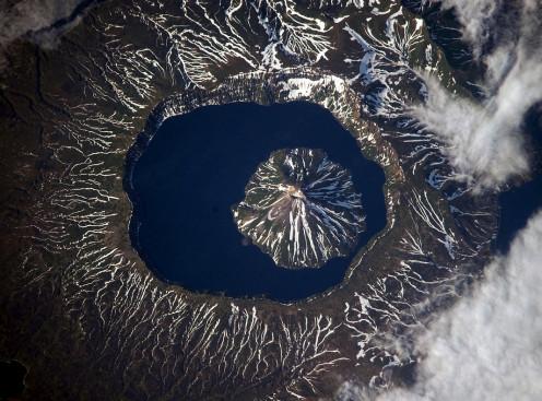 Photo: Image Science & Analysis Laboratory, NASA.