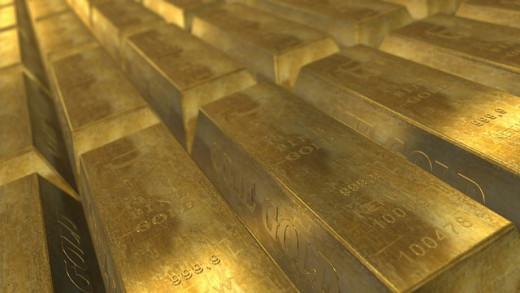 Wall Street Gold