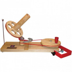 Choosing a Yarn Winder: Finding a Model That's Right for You.