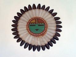 Hopi Katsina Doll Carving