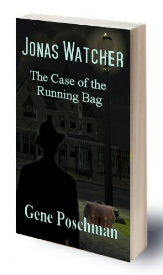 The Case of the Running Bag