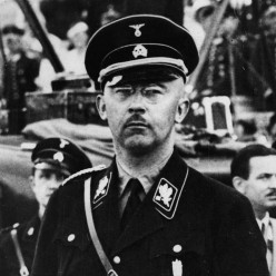 The Most Terrible Villains of the Past One Hundred Years: Part 5 of 5 - Heinrich Himmler (Includes Series Summary)