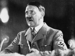 The Most Terrible Villains of the Past One Hundred Years: Part 1 of 5 Adolf Hitler
