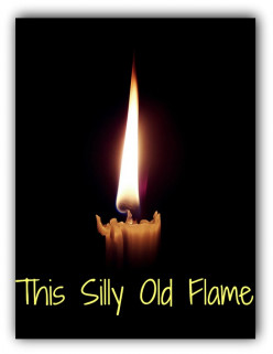 This Silly Old Flame (A Short Doggerel To Tickle)