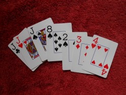 How To Play 3-Set Rummy, A Gin Rummy Type Game