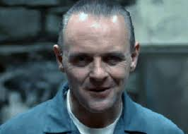 Probably one of the most scariest sociopaths Hollywood ever produced