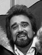 The late Wolfman Jack, AKA, Robert Weston Smith.