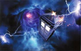 Can we humans ever become the time lords?