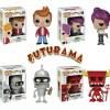 Funko Pop! Animation: Futurama