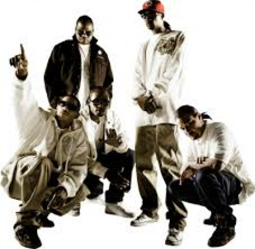 Street thugs.