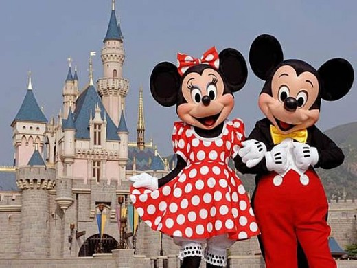 Cheap Disneyland Vacation Packages