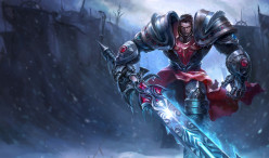 League of Legends: AD Tank Garen Build Guide