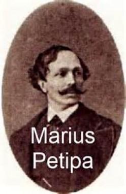 Marius Petipa - Extrordinary Ballet Choreographer