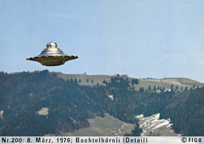 The photos Billy Meier supplied to the world seem to be authentic and his vast knowledge of the Pleiadians is well documented.