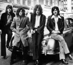 Led Zeppelins Jimmy Page : Top 15 Things He Wants You To Know