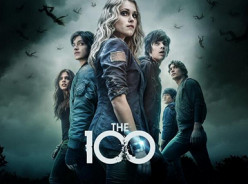 The 100 Hundred TV series review