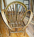 How To Build a Bent-Willow Chair