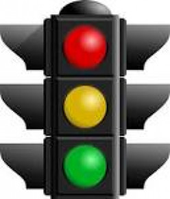 Why do some red lights take longer to change to green than others?