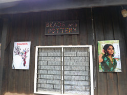 Handcrafted Beads: A Trip to the Kazuri Factory in Kenya