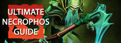 The Ultimate Necrophos Guide (Dota 2)