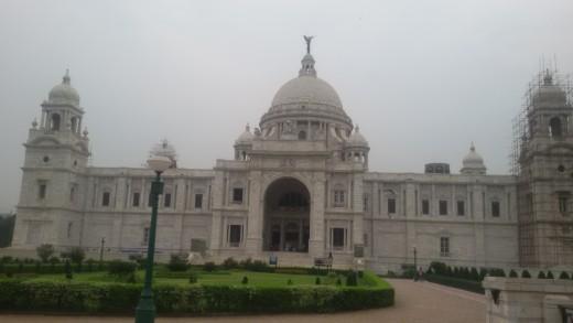 Victoria Memorial - Kolkata