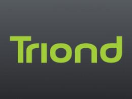 Triond Logo