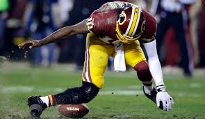 RG3's knee injury