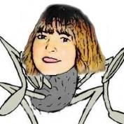 Sandyspider profile image