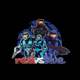 The original members of the Blue Team.