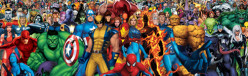 "Current Promo Codes for ""Marvel Heroes"""