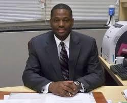 Dwan Jordan, Sousa Middle School principal.