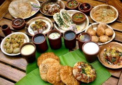 Mouth Watering Delights From the Streets of India!!