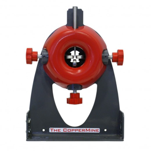 The CopperMine Manual Wire Stripping Machine