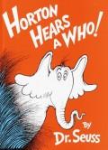 A Reflection on Horton Hears a Who