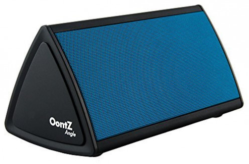 The Oontz Angle Ultra Portable Bluetooth Speaker