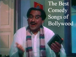 Top 80+ Best Hindi Comedy Songs of All Time