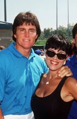 I suppose That President Obama Will Give A Supporting Shout-Out To Bruce Jenner For Getting Rid of His Testicles....