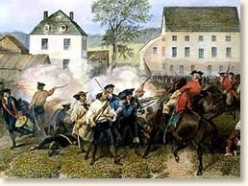 History Time - American Revolution