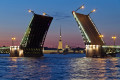 Six Must-See Attractions in St. Petersburg, Russia