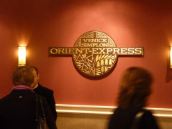 See the Beauty of Venice, Travel with the Orient Express